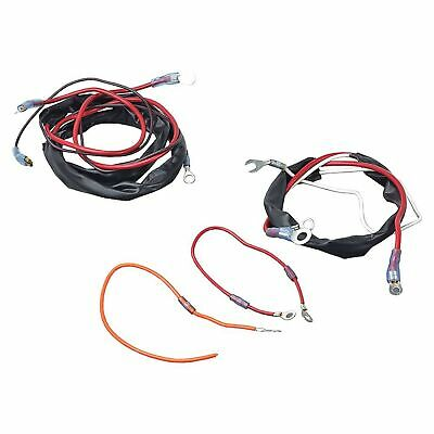 New Wire Alternator Harness For Ford 2n 8n 9n Tractor For Front Mount Dist