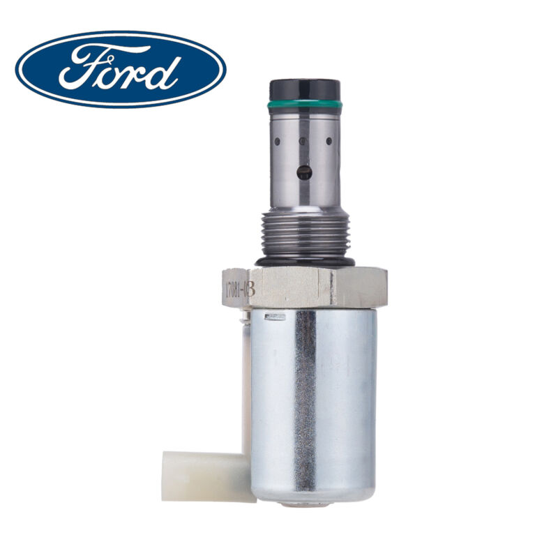 Injector Pressure Regulator Valve IPR for Ford F-SERIES 2003-2010 6.0L V8 Diesel