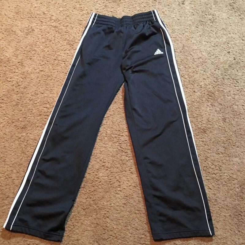 Adidas Warm Up Pants XL 18 Youth Woman