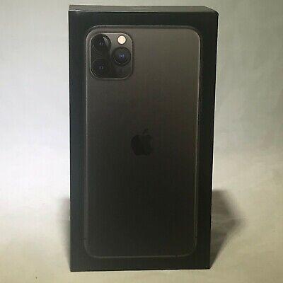 Apple iPhone 11 Pro Max 64GB Space Gray Unlocked - BRAND NEW + Apple Warranty