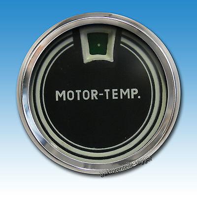 Gebraucht, Temperaturanzeige Deutz F1L514 F2L 514 F3L514  Fernthermometer luftgekühlt  217 gebraucht kaufen  Jade