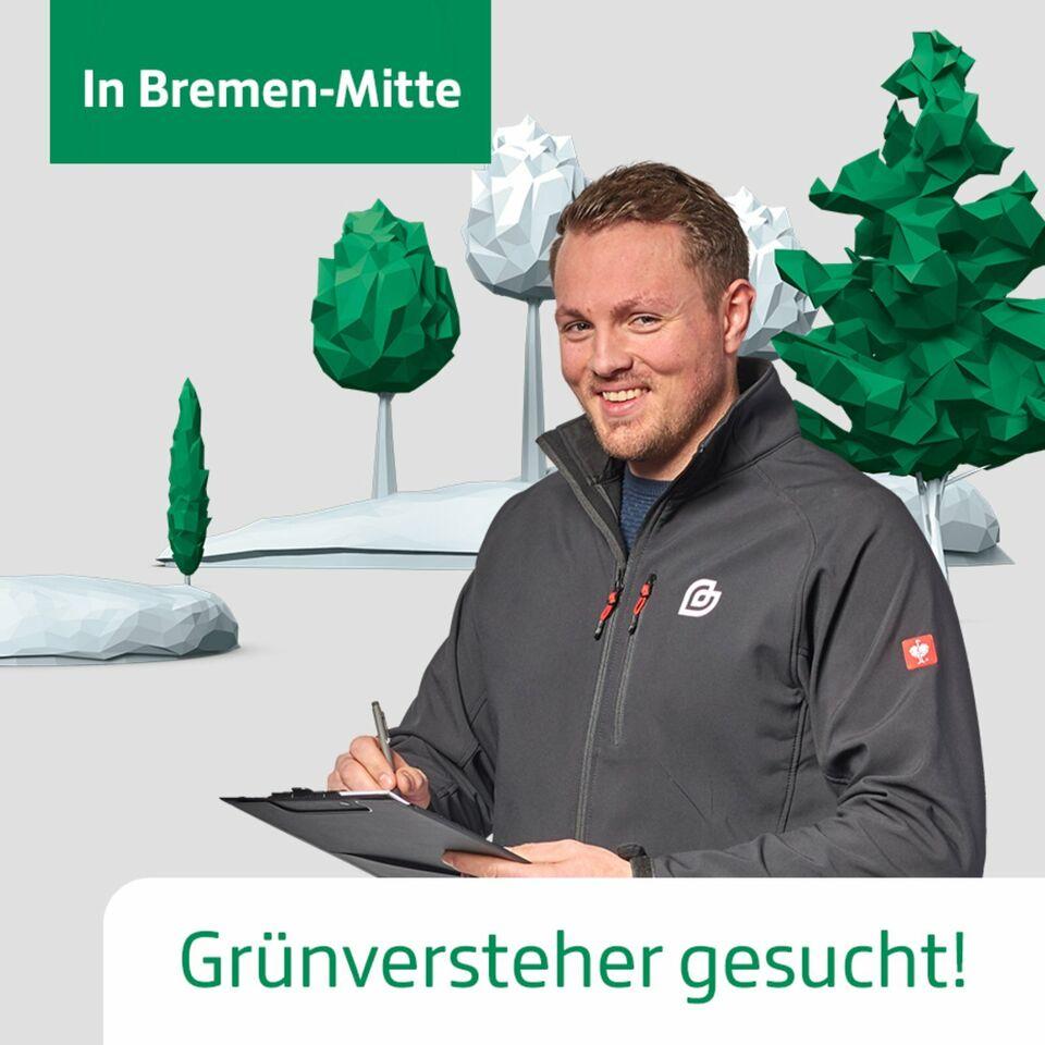 Bauleiter im Garten- und Landschaftsbau   Grünflächenmanagement in Bremen (Stadt)