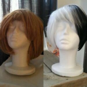 Sexy, assorted wigs!