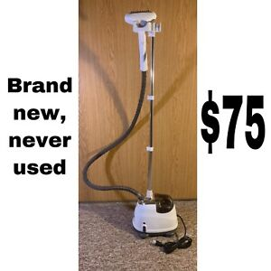 Brand new Home Touch clothing steamer