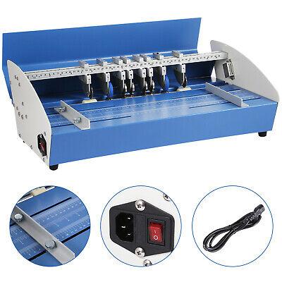 5in1 20.5 Electric Paper Creasing Machine Perforator Scorer Scoring