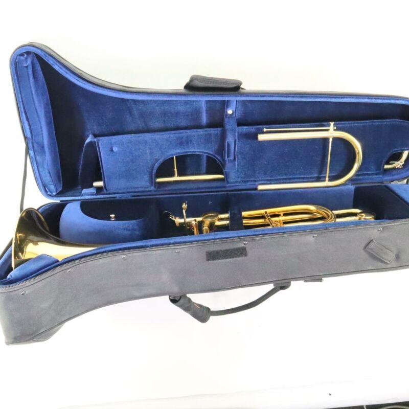 Kanstul Model 1670 Bass Trombone