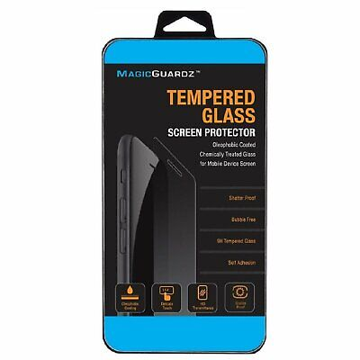 MagicGuardz® Tempered Glass Screen Protector Saver for Razer Phone 2 Cell Phone Accessories