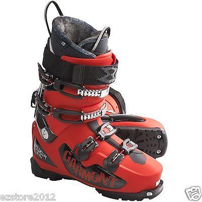 New $800 Garmont Men's Delirium Alpine Touring Ski Boots - Dynafit® Compatible  ()