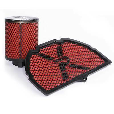 PIPERCROSS PERFORMANCE AIR FILTER FOR TRIUMPH 2005 SPRINT ST 1050