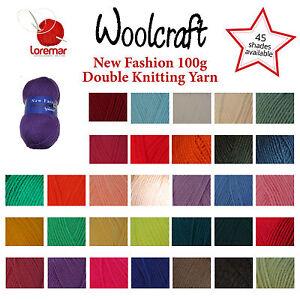 New Fashion Wool By Woolcraft