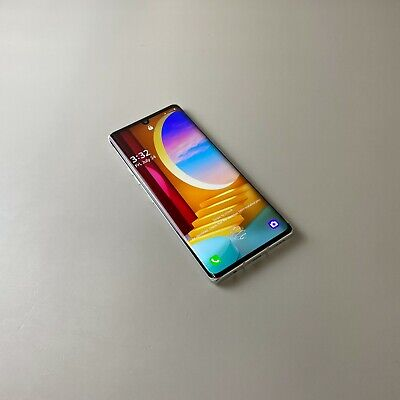 LG Velvet LM-G900N 128GB Factory Unlocked Single sim Excellent condition