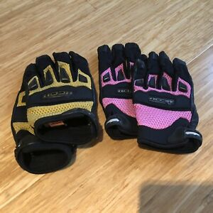 Selling Icon Motorcycle Gloves