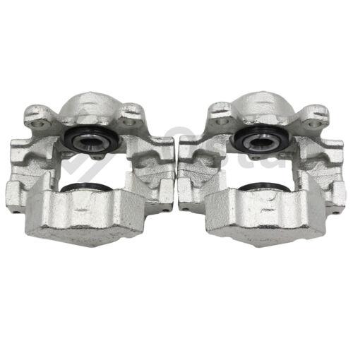 A-Premium Brake Caliper Assembly Compatible with Crossfire Mercedes-Benz C230 C280 E300 SLK230 SLK320 1997-2008 Rear Side 2-PC