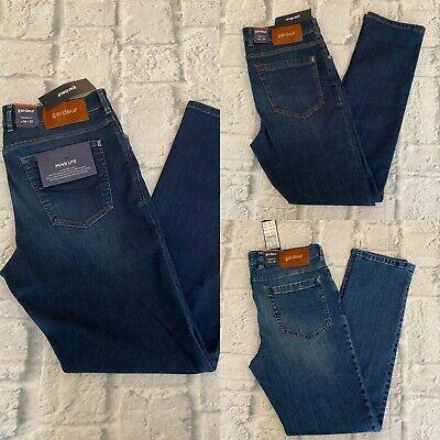 Atelier Gardeur Jeans, 34R, Modern Fit, 34W, 32L, BNWT
