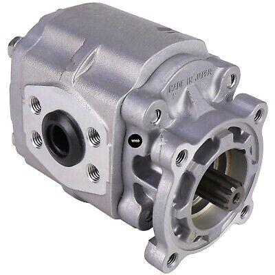 Hydraulic Pump - New For Case Farmall 45b