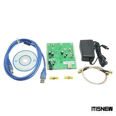 Sweep Simple Spectrum Analyzer Generator Frequency Sweeper Nwt4000-2pro 35m-4.4g