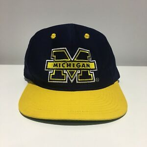 VTG Competitor University of Michigan SnapBack Hat