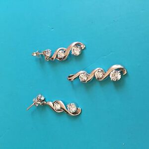 Sterling silver set Butler Wanneroo Area Preview