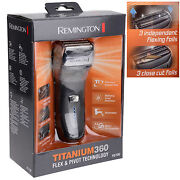 Remington Razor