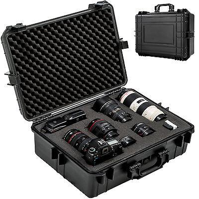 fer Transportkoffer Schutz-Koffer Waffenkoffer Schaumstoff (Schaumstoff Waffen)