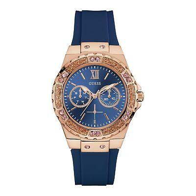 Guess W1053L1 Women's Limelight Wristwatch