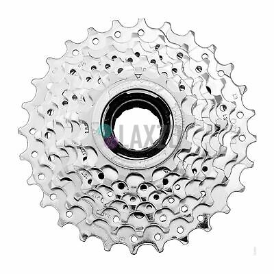 Bicycle Components & Parts Flight Tracker Sunrace 7 Speed 13-28 Freewheel