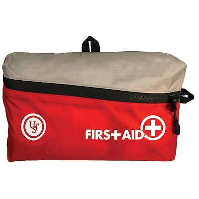 UST Featherlite 2.0 Red Finish First Aid Kit  Multi-Colored