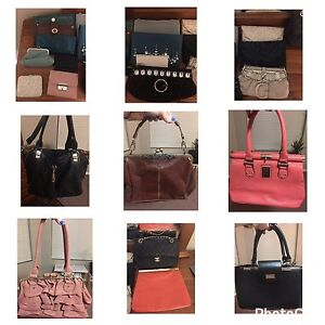 21 items - bags/clutches/purses/coin purses Butler Wanneroo Area Preview