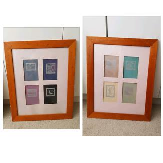 Printed Frames