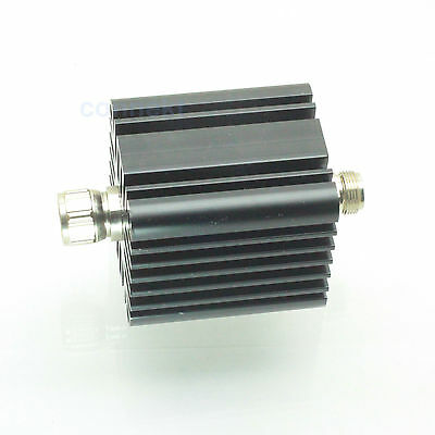 Attenuator 200w 200 Watts 30db N Male To Female Dc-3.0ghz 50ohm Coaxial Power