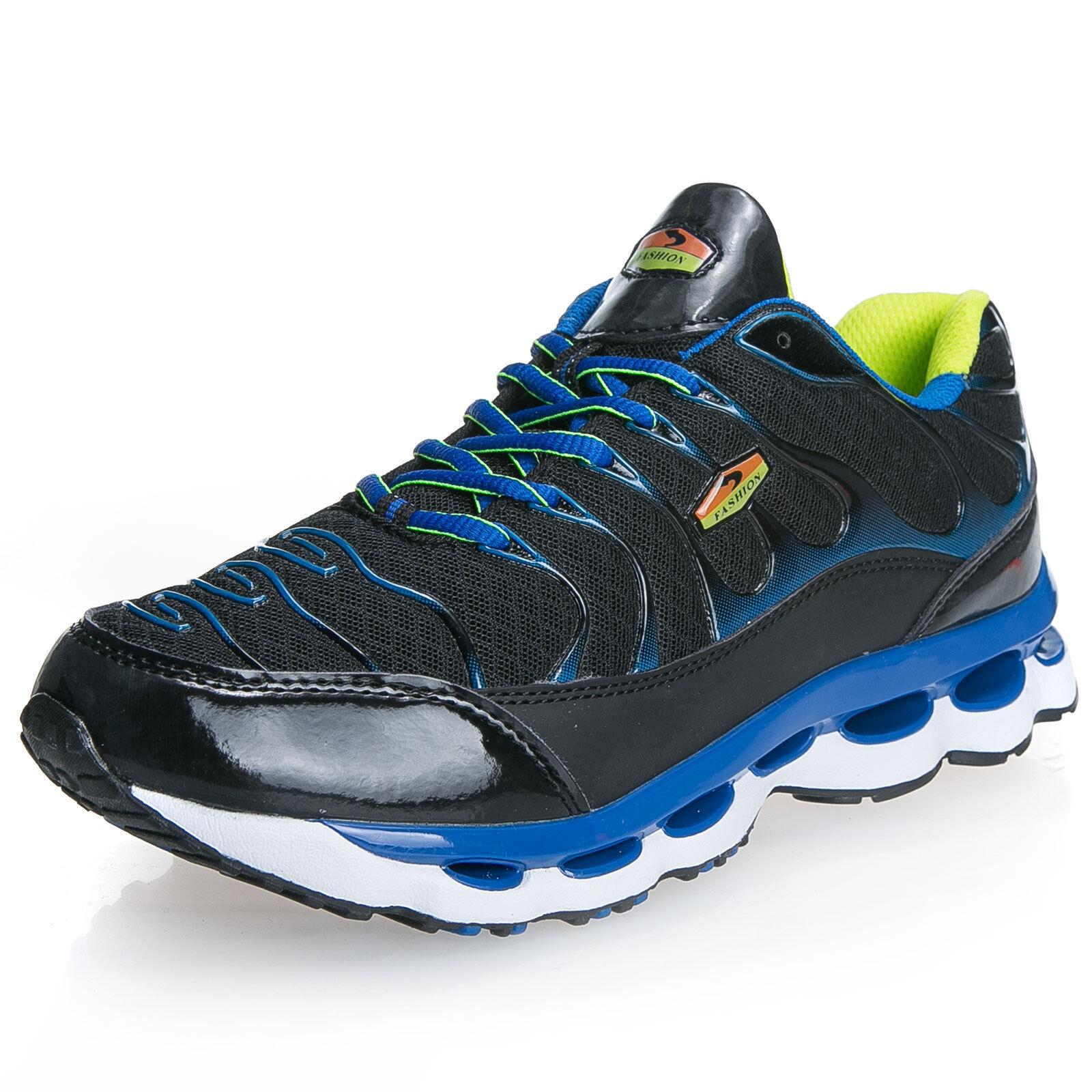 scarpe da ginnastica uomo running fitness sport sportive palestra corsa 9127