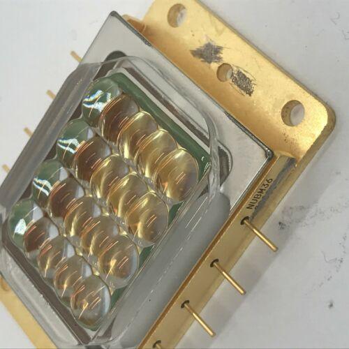 NICHIA NUBM36 455nm 105W Multiple Blue Laser Diode Chip Array/Brand New