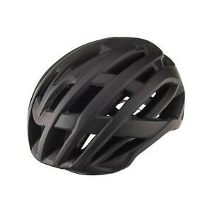 Kask Valegro Matt Black Medium M 52 58cm Pro Cycling Helmet New