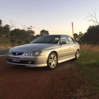 VY 2004 3.8L Commodore Sedan  Wattle Grove Kalamunda Area Preview