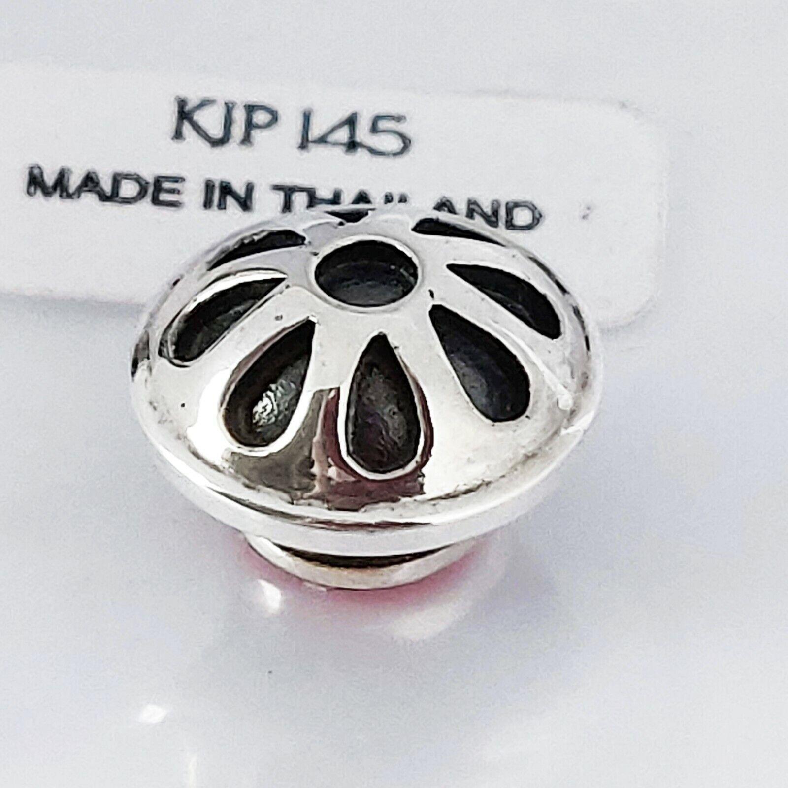 Kameleon KJP145 Sterling Silver Bali Hai 4 JewelPop Authentic New