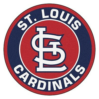 St. Louis Cardinals MLB Color Die-Cut Decal / Yeti Sticker *Free Shipping Louis Cardinals Die Cut Decal
