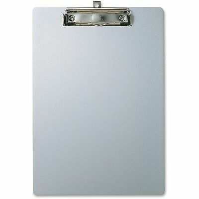 Officemate Aluminum Clipboard Ltr 9x12-12 Silver 83211
