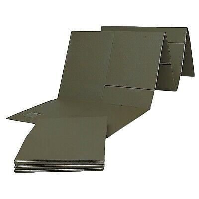 NEW German Military Foldable Sniper Mat / Roll mat / Sleep mat - Infantry Para
