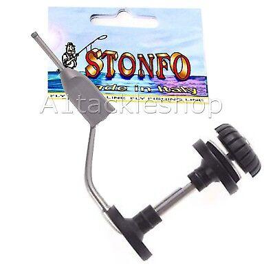 Stonfo 579 Elite Compact Disk - Drag Fly Tying Bobbin Holder