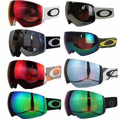Oakley Flight Deck Skibrille Snowboardbrille Brille Goggle Schneebrille NEU