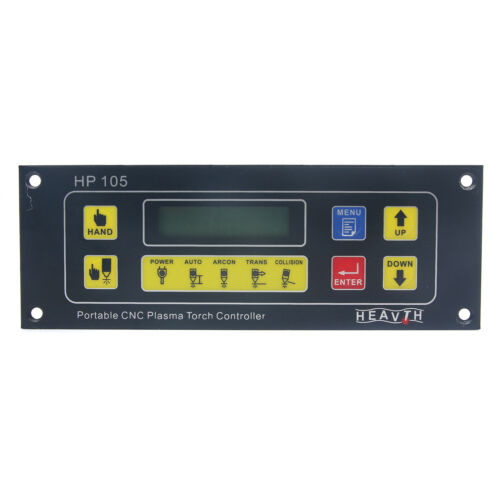 F1630 Automatic Arc Voltage Torch Height Controlle for CNC Plasma Cutting