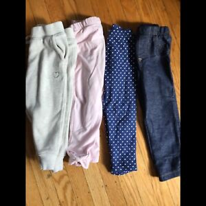 Baby girl Pants 12-18 months