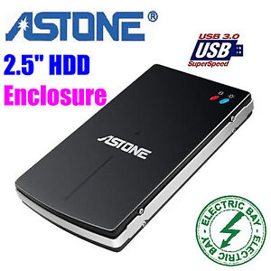 Astone-ISO-231-2-5-Hard-Drive-HDD-SATA-to-USB-3-0-Metallic-Enclosure-For-backup