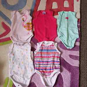 Baby 00000 clothing and 000 clothing Port Pirie Port Pirie City Preview