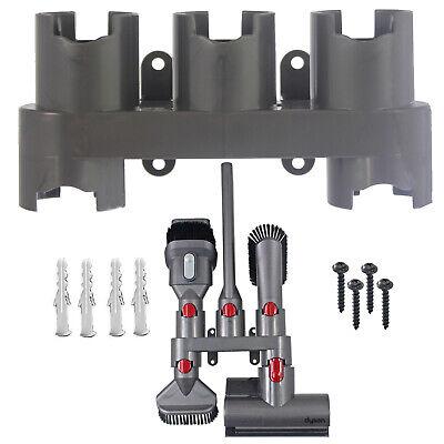 Wall Mount Accessory Tool Storage Rack Holder for DYSON V7 V