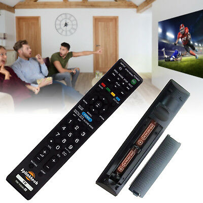 TV REMOTE CONTROL FOR SONY BRAVIA LCD Smart LED NEW REPLACEMENT RM-YD081