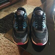 Nike Air Max size US 10 Prospect Prospect Area Preview