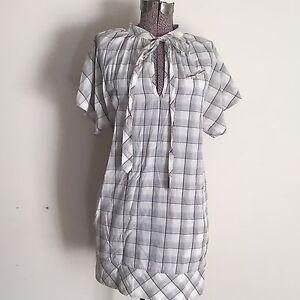 Lover the Label kimono sleeve shirt dress, size 8 East Victoria Park Victoria Park Area Preview