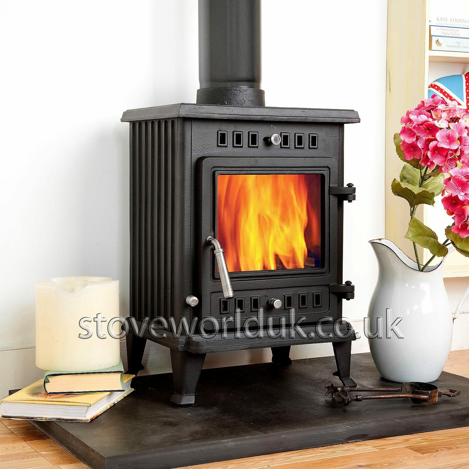 coseyfire multifuel woodburning stove stoves log. Black Bedroom Furniture Sets. Home Design Ideas