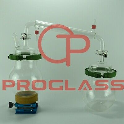 Proglass 2000ml Distillation Kit
